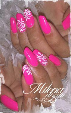 Nails... ;-)