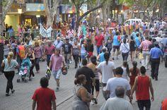 """Vendimia 2015: """"Mendoza espera el arribo de 37 mil turistas"""""""
