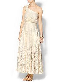 LOVE LOVE LOVE  Rebecca Minkoff Tilly Dress | Piperlime