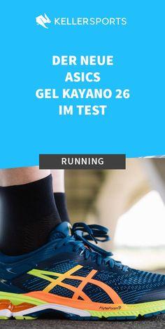 0a8de003fc DER NEUE ASICS GEL KAYANO 26 IM TEST - Keller Sports Guide - Premium Sport-Brands,  Produkte und coole Insights