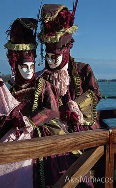 Carnival of Venice in Love - Carnevale di Venezia | Flickr - Photo Sharing!