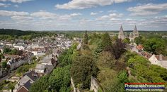 We hope you have enjoyed this weeks series on warmer days in Cité Royale de Loches. Like and follow Photograph France for more images from France and the Loire Valley next week.  #Photography #Travel #Wunderlust #Loches #Loire #LoireValley #ValdeLoire #Touraine #France
