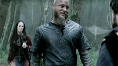10 Things You Didn't Know About Vikings' Travis Fimmel - Page 11