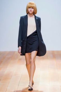 Veronique Branquinho | Spring 2014 Ready-to-Wear Collection | Style.com
