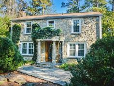 Historic Cottage on Private Grounds in AtlantaVacation Rental in Norcross from @homeaway! #vacation #rental #travel #homeaway