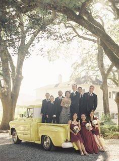 Sonoma Wedding Venue: Annadel Estate Winery
