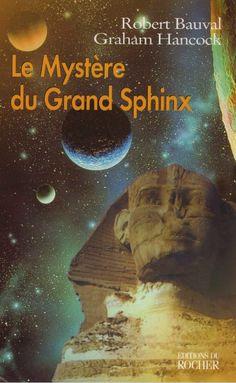 Le mystère du Grand Sphinx : Livres à Télécharger