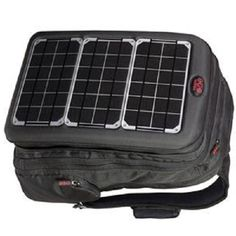 10 Best Portable Solar Laptop Chargers