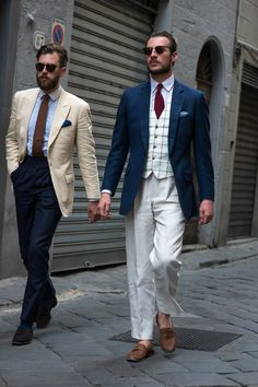 FASHION / See the strongest looks at Pitti Uomo S/S '16 (@farewellfiance) #farewellfiance www.farewellfiance.com