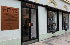 #fittz #fashion #boutique #prague