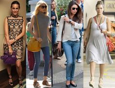Celebrities Love…Loewe Flamenco Bag