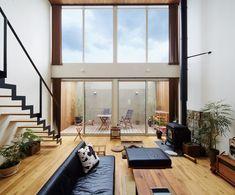 注文住宅の窓で失敗しないために抑えておきたい21種類の窓と配置のコツ | 注文住宅、家づくりのことならONE PROJECT