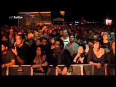 ▶ Mogwai - Berlin Festival 2011 (complete show) - YouTube
