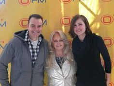 #bonnietyler Andre and Anna #southafrica #OFM