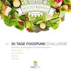 Noch 3 Tage (bis inkl. 31.10.) könnt ihr euch zur #FoodpunkChallenge anmelden!  ▶️▶️▶️ http://foodpunk.de/foodpunk-challenge/ oder den Link im Profil  anklicken