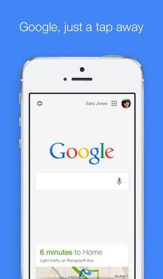 Google Search (via AppCrawlr)