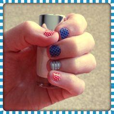 Jamberry nail wraps, patriotic inspired, jamwithtam.jamberrynails.net