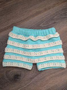 Ravelry: aidasofie's Ruffle shorts