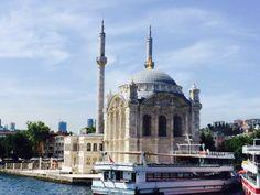 Ortaköy Moschee