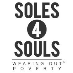 "We are very happy to share that during just TWO drives, Let's Move was able to collect 2,095 shoes for donation to Soles 4 Souls.  Be sure to visit their page and learn how you can ""wear out poverty""!"