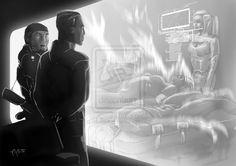 Shadowrun: Emergenz by raben-aas