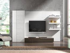 Image result for modern entertainment units