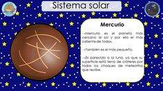 SISTEMA SOLAR (3) Solar System, Projects For Kids, Constellations, Activities For Kids, How To Plan, Universe, Classroom Organization, Pilots, Planet Earth