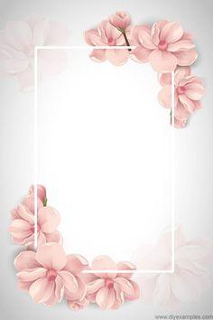 Wallpaper Pink Frame Card Born Hintergrund - wpwalpaper Create a Green Baby Nursery In o