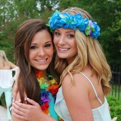 To these beauties,  Sisters, best friends, and role models, you both brought utter joy to everyone lucky enough to know you. I can only hope to live half the life you ladies did. Enjoy your time together in your new home, and rest in paradise, pretties. 8-15-2013