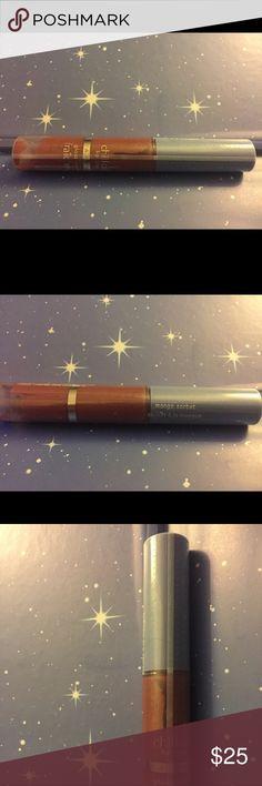 Avon Chillout Lip Gloss Mango Sorbet Avon Chillout Lip Gloss in Mango Sorbet, Discontinued & hard to find. Still new & sealed! Avon Makeup Lip Balm & Gloss