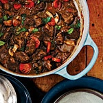 How To Make Stews - and recipes