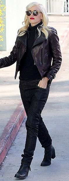 Gwen Stefani (December 2012)