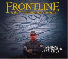 Check out Frontline and the Brotherhood of Sound on ReverbNation R&B for ya from Coplay, PA!