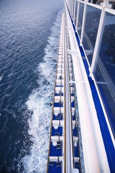 Seize the day on the high seas.