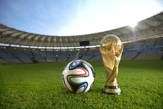 adidas Brazuca: Official Match Ball (2014 FIFA World Cup in Brazil)