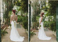 #clairepettibone #bridalshoot #sheffield #wedding #suppliers #weddingphotography #creativephotography #bridalinspiration #bridalhair #bridalmakeup #bridaldresses #bridalgowns #botanicalgardens #weddingflowers www.jesspetrie.com @clairepettibone