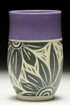 sgraffito ceramics - Cerca con Google