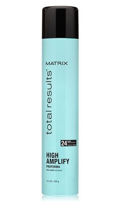 Matrix Total Results High Amplify Proforma Hairspray, 10.2oz