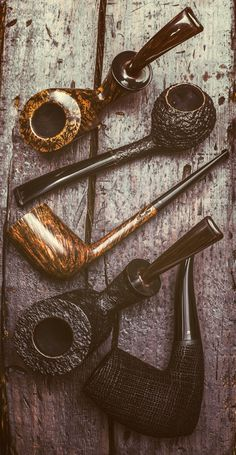 Becker Pipes