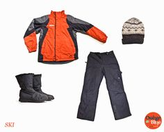 Ski www.orangeblue.cl