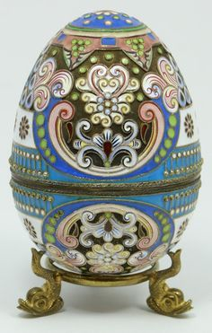 Fine Decorative Arts & Russian Works - April 28, 2012