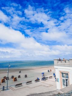 Wenning, Am Meer, Strand, Beach, Outdoor, Atelier, North Sea, Weather, Island