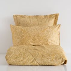 PRINTED SATIN BED LINEN - Bed Linen - Bedroom | Zara Home Germany
