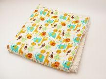 Kuscheldecken für Babys und Kleinkinder. Das perfekte Geschenk zur Geburt!