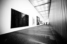 Kunsthal Museum - Rotterdam - Rem Koolhaas