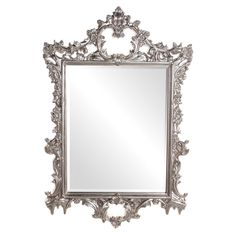 You'll love the Sherman Mirror at Wayfair - Great Deals on all Décor  products with Free Shipping on most stuff, even the big stuff.