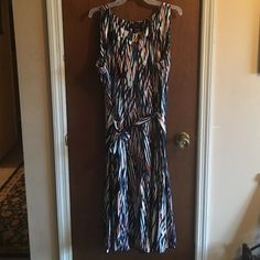 Sleeveless dress Sleeveless dress I LE New York Women Dresses Mini