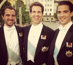 Princess Marie-Chantal shares insider snaps of the royal wedding on Instagram - Photo 1 | Celebrity news in hellomagazine.com
