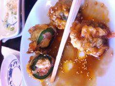 Kaiten Sushi in Encino