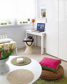 Idea ingresso armadio+tavolino